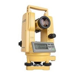 survey instrument machine