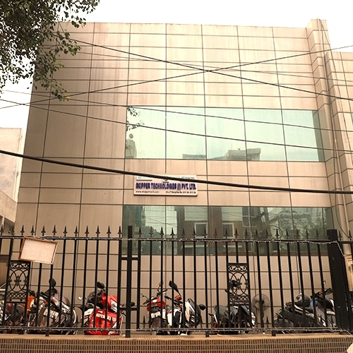 Skipper Technologies India Pvt. Ltd. Office Building