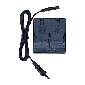 Total Station Battery Charger CDC-68