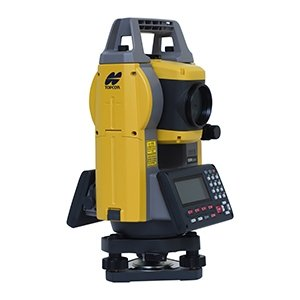 Total Station GM 52