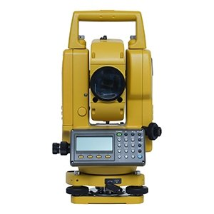 Manual Total Station
