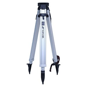 Single Lock Heavy Tripod for Total Station