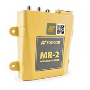 Topcon MR 2, Modular Reciever