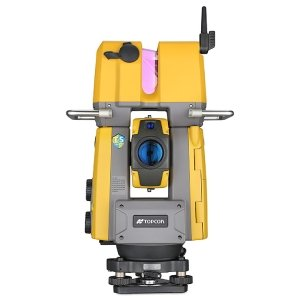 Terrestrial Scanner