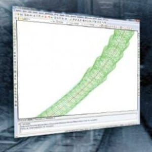 Total Station Software