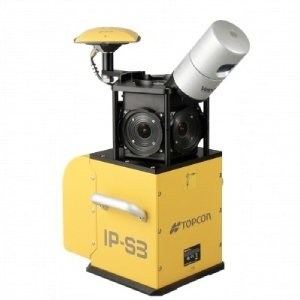 Topcon IP S3 Mobile Mapping