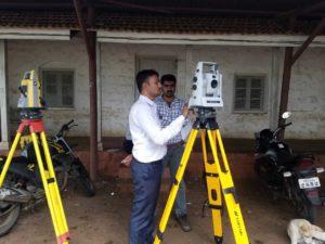 Monitoring Station Training