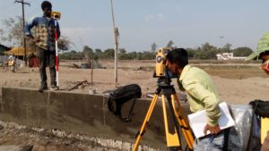 Total Station Training in India